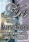 Rick Valicenti designer book cover