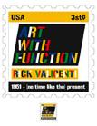 Rick Valicenti stamp