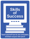 Skills of Success logo